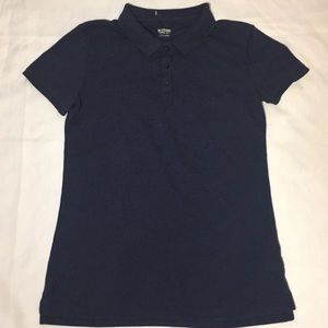 Mossimo Supply Co. S/P Buttons Down Colar Shirt
